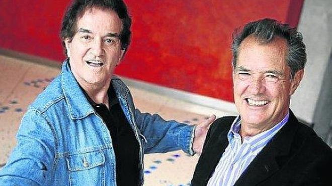 Ramón Arcusa hará de jurado en 'The Hit'
