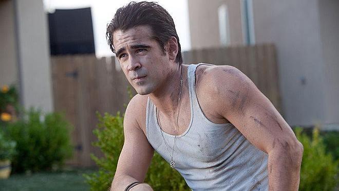 Colin Farrell protagonizará la segunda temporada de 'True Detective'