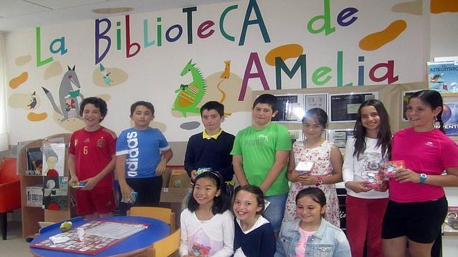 Gerardo Diego e IES Muriedas ganan los premios 2014 de Buenas Prácticas Lectoras