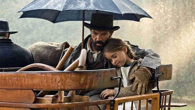 'Altamira' incorpora al rodaje a Rupert Everet y Nicholas Farrell