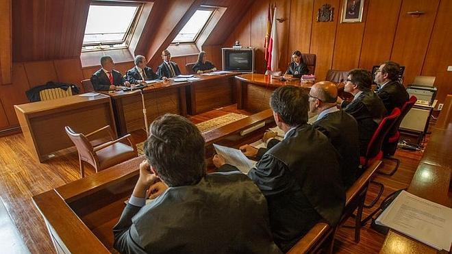 """Sodercan dice que fue """"engañada"""" en GFB pero la administración concursal ve dolo en sus representantes"""