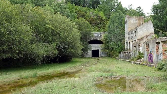 Un teleférico para tirar del túnel