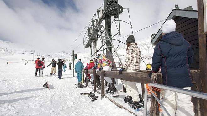 Alto Campoo inicia el lunes la venta anticipada de pases para la nueva temporada