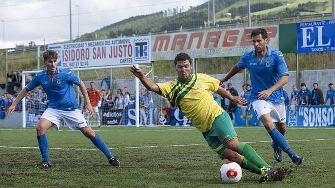 El Tropezón-Oviedo, declarado de alto riesgo