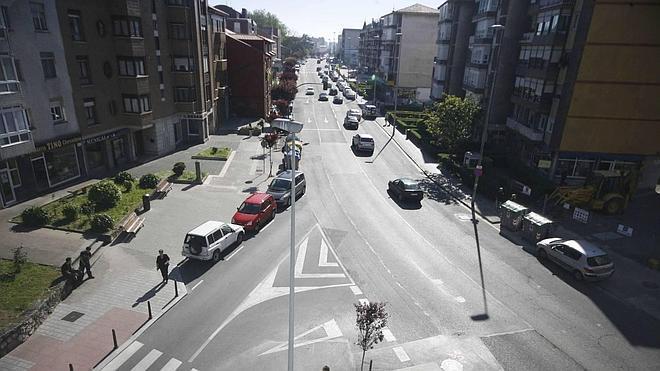 El asfaltado de General Dávila empezará en enero