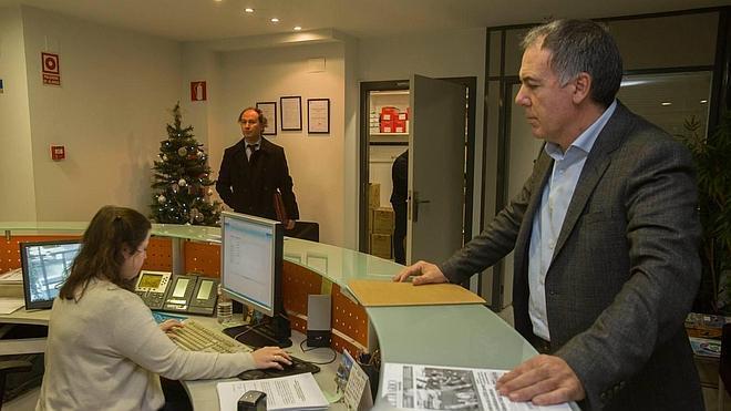 Vidal de la Peña registra 16 avales y ya es el primer candidato para presidir la CEOE