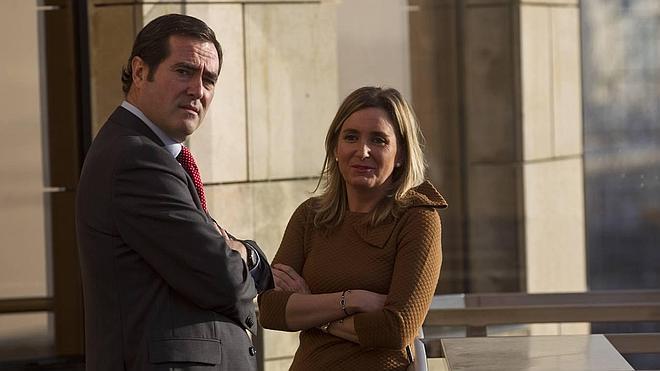 """Díaz Real presenta una candidatura """"dedicada a los asociados y sin personalismos"""""""