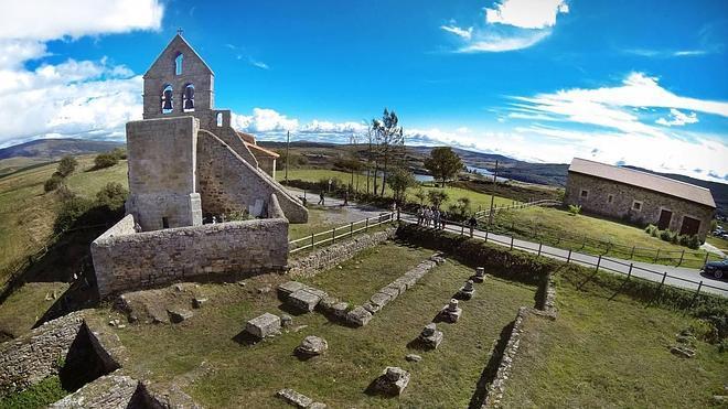 Las Cuevas Prehistóricas y Centros Culturales de Cantabria cambian desde hoy entradas por alimentos
