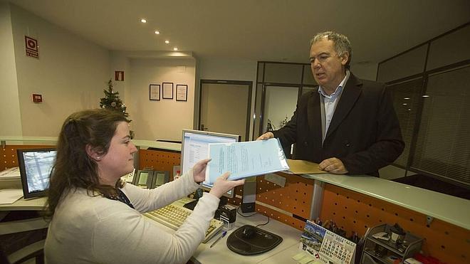 Vidal de la Peña reúne ya 24 avales y hace casi imposible una segunda candidatura en CEOE