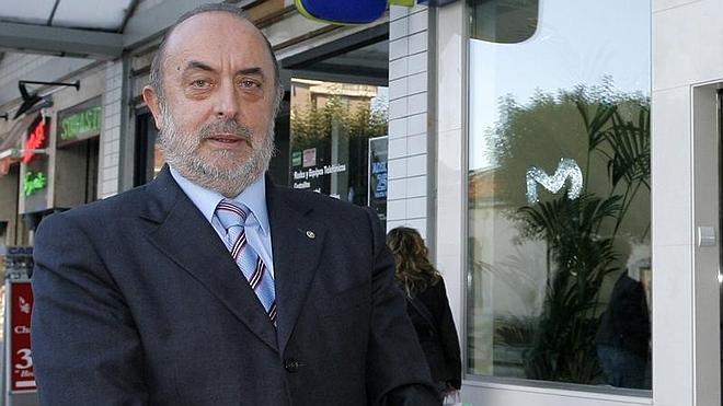 García Balbás, dispuesto a ceder sus avales a Díaz Real para que haya elecciones en la CEOE