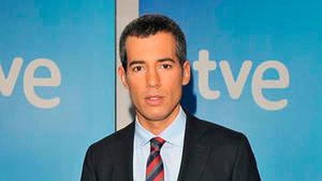 Oriol Nolis habla de su cese en el Telediario