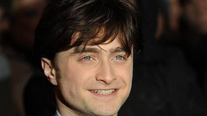 Harry Potter es (muy) rico