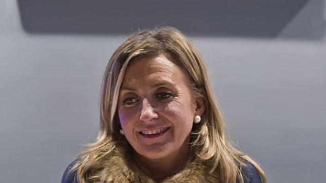 La Junta Electoral invalida un aval de Díaz Real firmado por un exsocio de CEOE