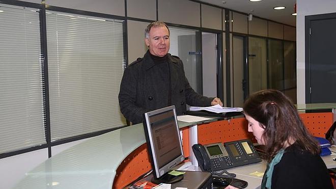 Sólo Vidal de la Peña presenta los avales para ser candidato a presidir la CEOE