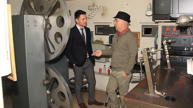 El cine de Laredo ofrecerá películas con tecnología digital