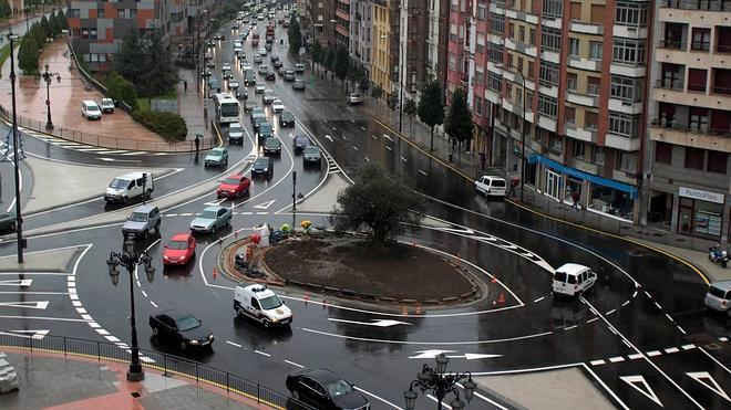 """""""Las turbo rotondas reducirán los accidentes y canalizarán el tráfico"""""""