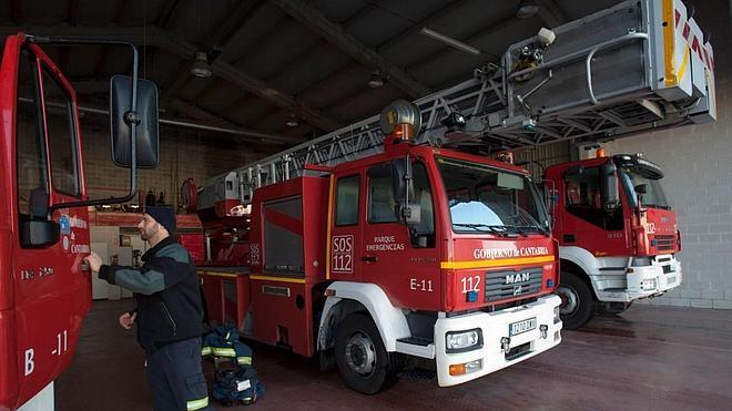 El Gobierno invierte cerca de 350.000 euros en mejoras en parques de emergencias