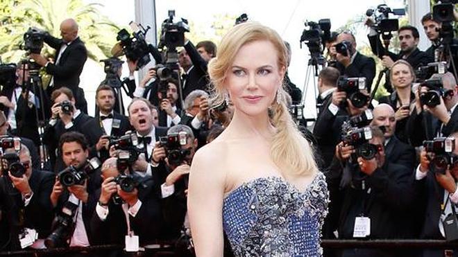 La Cienciología no quería a Nicole Kidman