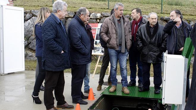 Concluyen las obras de saneamiento de la cuenca del Campiazo