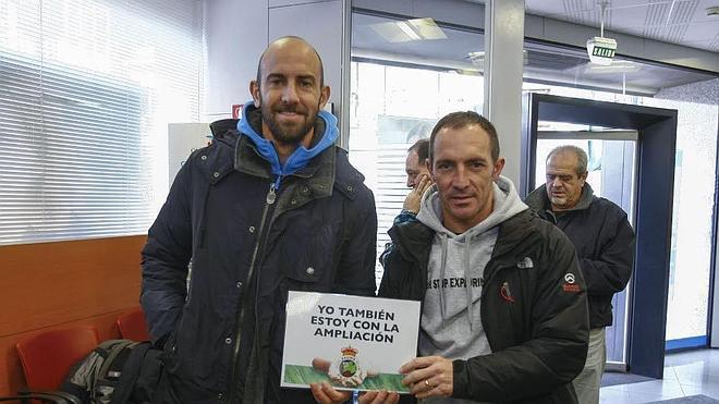 Munitis y Colsa aceptan dirigir al Racing hasta junio cuando se marche Paco Fernández