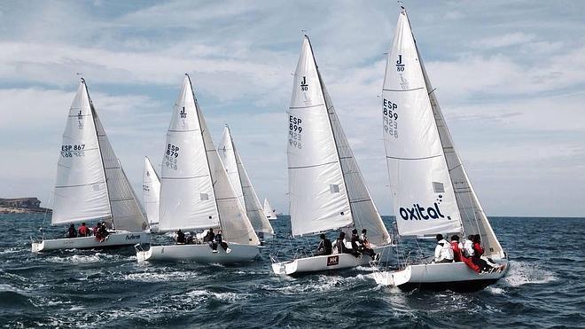 Santander acogerá este año la Semana Internacional de la Vela y una regata de cruceros