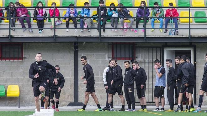 El Racing llega a un acuerdo con el Espanyol para la cesión de Mamadou Sylla