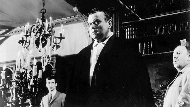 La Filmoteca mira a Welles y Pasolini