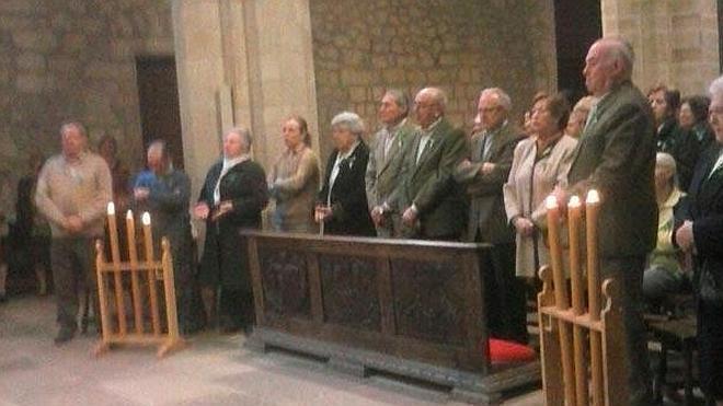 Se inició la Vez en el monasterio de Santo Toribio
