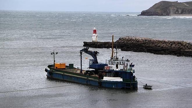 El Gobierno dragará cinco puertos de Cantabria