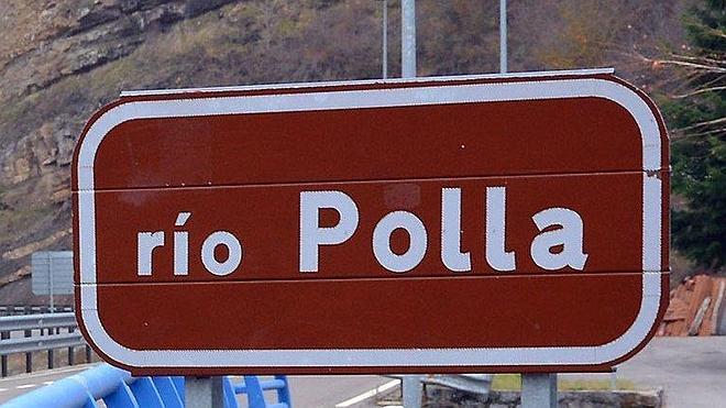 Cantabria insólita: el río Polla y el pueblo Obeso