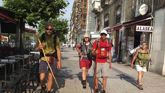 El Camino de Santiago del Norte será patrimonio de la Humanidad