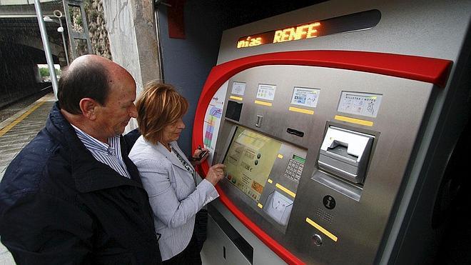 Los sindicatos de Renfe aseguran que los trenes de Cercanías acumulan retrasos