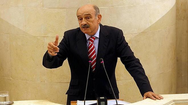 José María Mazón Ramos