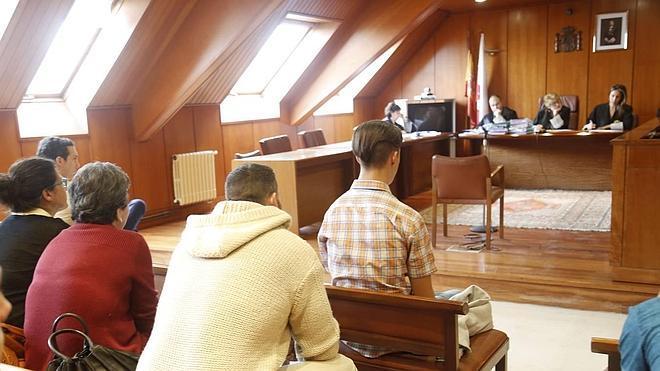 La Audiencia confirma la condena del menor de Treto que asesinó a su abuela