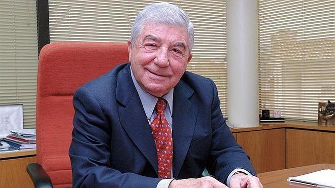Fallece el empresario Armando Álvarez