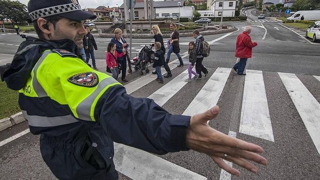 El Defensor del Pueblo atiende la queja de un aspirante a policía que 'no da la talla' en Cantabria