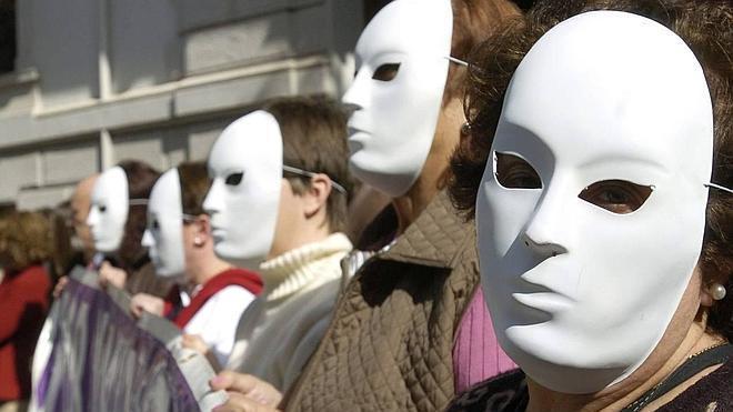 La violencia de género deja casi 800 mujeres asesinadas en España desde 2003