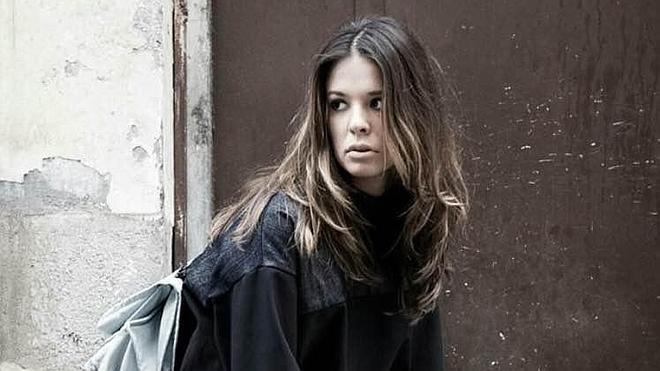 María Lastra, nueva chica del mes de 'Cantabria DModa'