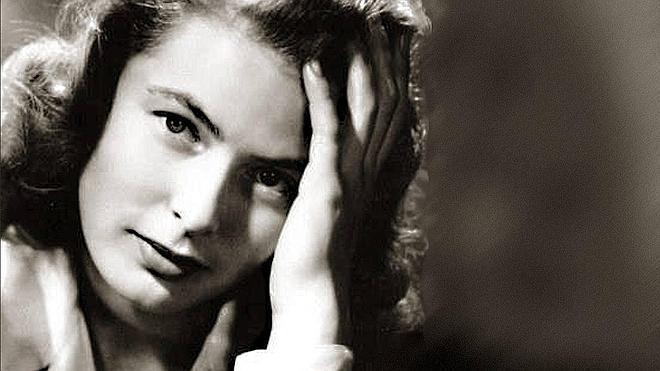 10 curiosidades sobre Ingrid Bergman
