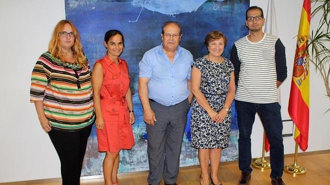 La Plataforma Romanés presenta sus proyectos de integración de la comunidad gitana