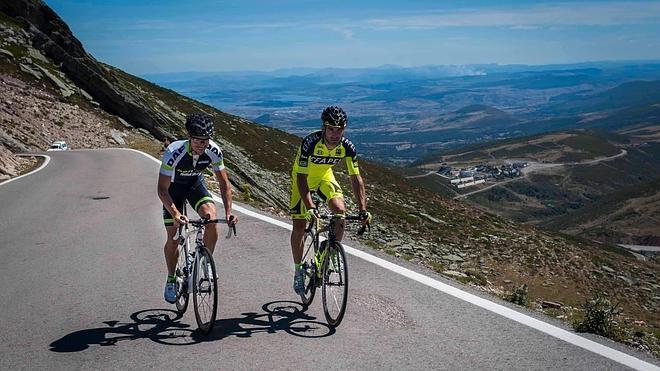 La Vuelta se estrena en El Chivo