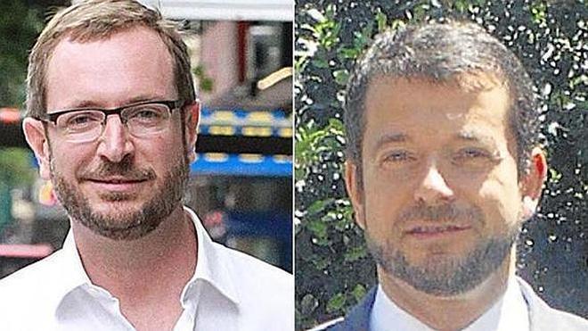 La boda gay de Maroto rompe moldes en el PP