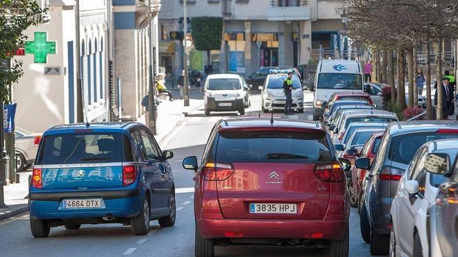Unos 27.000 cántabros han compartido coche a través de BlaBlaCar en cinco años