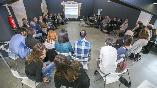 El Centro de Iniciativas Culturales tendrá una partida en los presupuestos de 2016