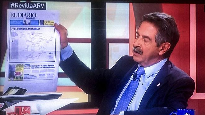 """""""¿Tengo que montar un lío como Mas para que me reciba Rajoy?"""""""