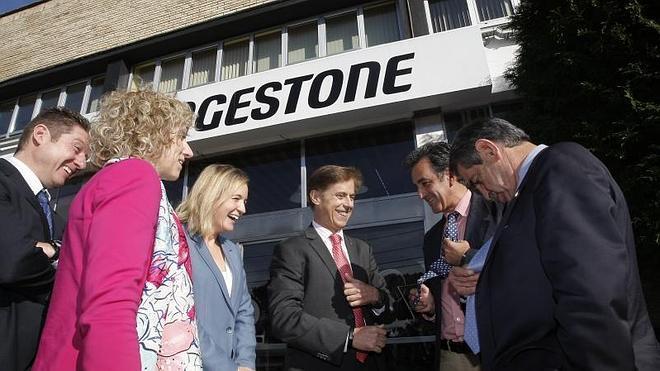 Bridgestone mantendrá los empleos en Puente San Miguel