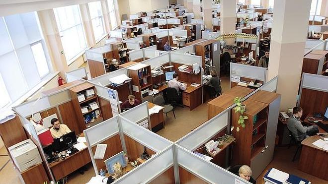 ¿Eres un trabajador presentista?