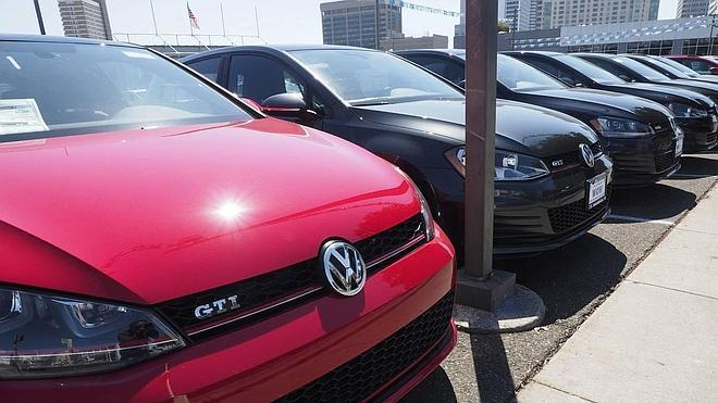 Las primeras reclamaciones contra Volkswagen en Cantabria piden 9.000 euros por coche