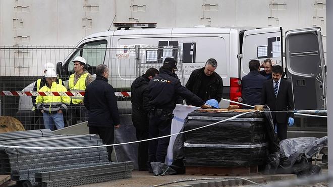 Cantabria registra este año 1.111 accidentes laborales más que en todo 2014