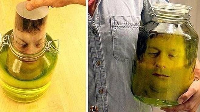 Ideas para aterrorizar a los amigos en Halloween